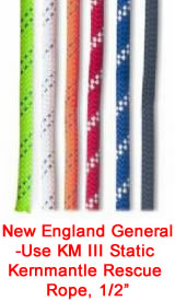 New England General