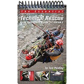 Revised 5th Edition Technical Rescue Field Operations Guide