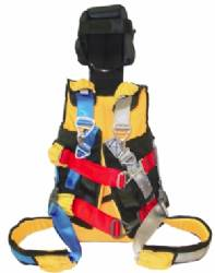 LSP Half Back Extrication / Lift Harness