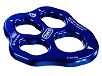 SMC Mini Rigging Plate Blue