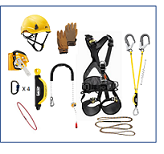 Tower PPE Kit Standard